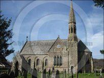St. John's Church, Bassenthwaite