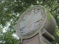 Capontree Memorial - Brampton, Cumbria