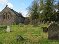 St Giles Church - Great Orton, Cumbria