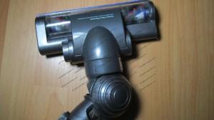 DC35 Multi Floor vacuum cleaner swivel head