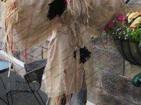 Dalston scarecrow festival 2013