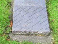 Nelson Mandela stone in Carlisle